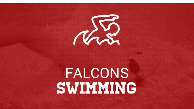 Swimming: Falcons pull together for smooth start to season