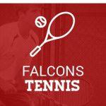 Boys Varsity Tennis wins League Championship