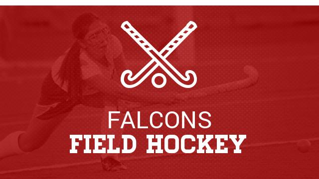 Despite small numbers, field hockey players remain optimistic