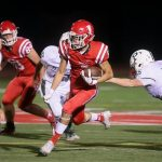 Saratoga nails big win over Paly