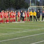 Girls Varsity Soccer 2016/17