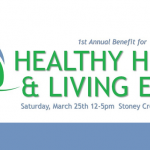 Healthy Home & Living Expo To Benefit SHCS Athletics