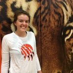 Athlete of the Week – Volleyball