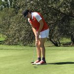 Athlete of the Week – Golf