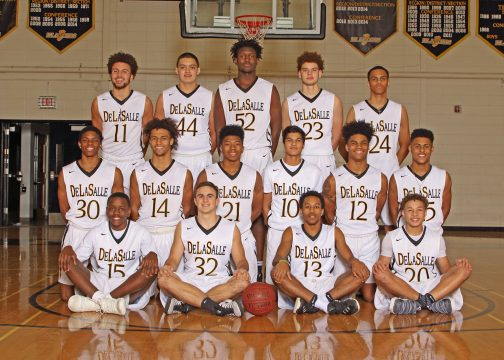 Boys Basketball Seek 7th Straight State Title