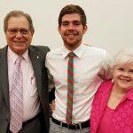Brandon named National Merit semi-finalist