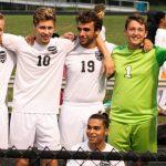 Undefeated Home Season for Boys Soccer