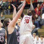 Indians advance in County Tourney