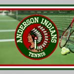 Tennis Topples Frankton