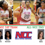 Hamilton, Hammond, & Martin All-NCC