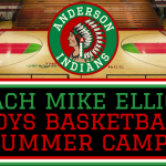 AHS Boys Basketball Camps