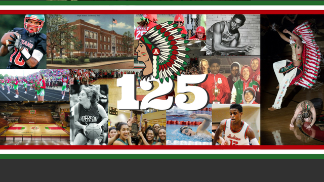 AHS Athletics Launches 125th Season Celebration Campaign