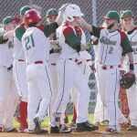Morris and Indians clinch top seed in NCC
