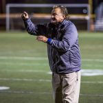 Tribe names Ron Qualls head football coach