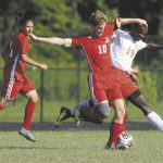Tribe Soccer shuts out Liberty 3-0 to stay unbeaten