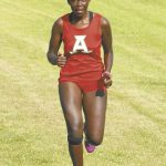 Anderson Girls capture City Cross Country team title