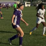 Lady Tribe Soccer loses 1-0 at Muncie