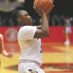 Defense sparks Lady Tribe past Kokomo