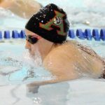 Boys swim past Tigers; Girls win 9 of 12 events