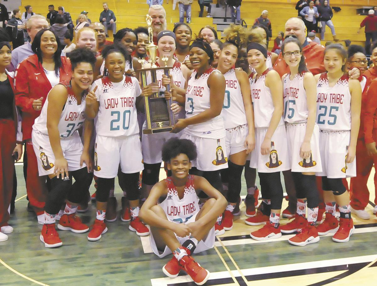 Twice as Nice: Anderson repeats as county champ with win over Lapel