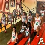Lady Tribe drops home opener