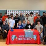 Qualls signs with Indiana State