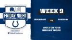 Colts Matchup of the Week!