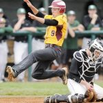 Baseball and Tennis Advance to Finals