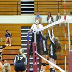 Home Volleyball Ticket and Seating Plan-MASKS AND SOCIAL DISTANCE