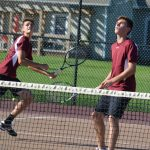 Tennis to Play Highly Competitive Schedule