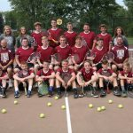 Tennis Opens Up at Jay Country Tuesday 8/15