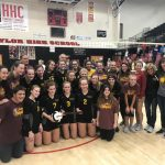 Tigers to Play Andrean for Trip to State Finals
