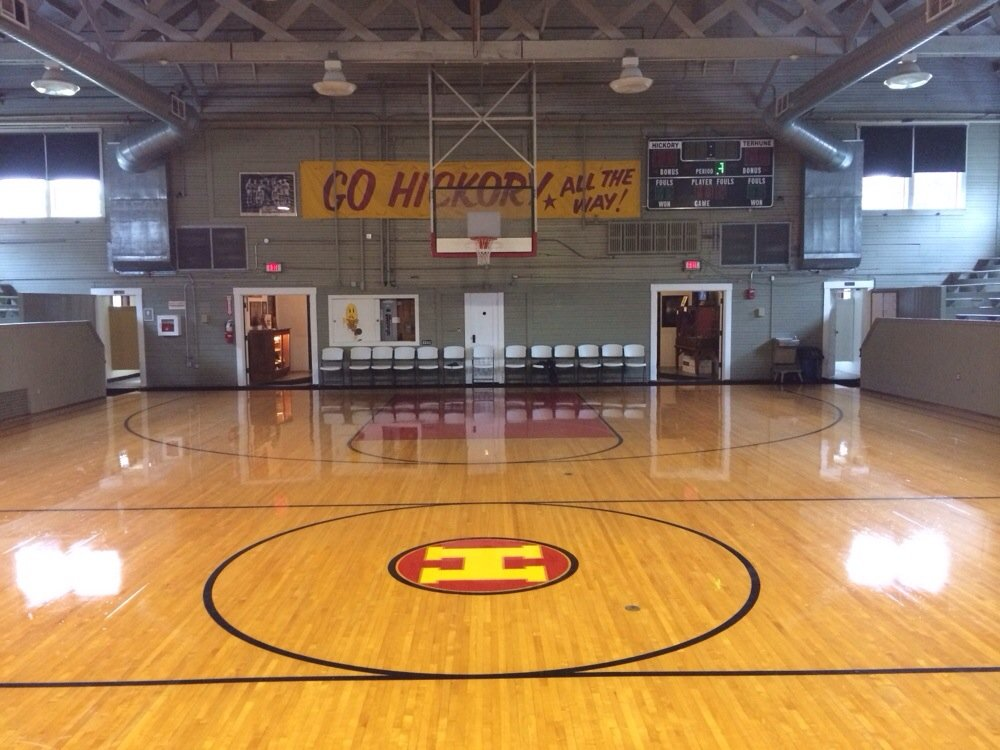 Under 50 Tickets Available For Games at Hoosier Gym