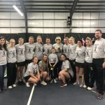 Tigers battle in Smash Cancer Tennis Invitational