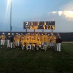 Baseball Semi-State Information- Tigers play Game 2 vs. Whiting