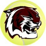 Alexandria Tiger Tennis gets 3rd in Madison County Tourney