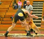 Max Naselroad- Makes History- Becomes 5th Tiger Wrestler to Qualify for State Finals