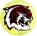 Alexandria Tiger Tennis goes on road to knock off Greenfield 6-1
