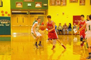 2012 Boys Basketball