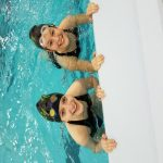 Coed Varsity Swimming falls to Wabash 176 – 143