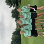 Tippecanoe Valley girls golf placed 7th in the Plymouth Invitational