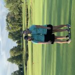 Girls Varsity Golf falls to Rochester 193 – 199