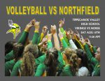 Volleyball Scrimmage Information for Saturday Aug, 15th