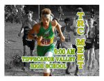 TODAY: Cross Country hosts TRC