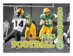 TONIGHT: Football @ Southwood – TRC Championship Game