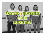 TONIGHT: Wrestling @ Manchester + Streaming Link