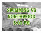 TONIGHT: Swimming vs Northwood + Streaming Link