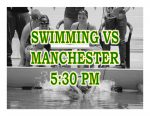 TONIGHT: Swimming vs Manchester + Streaming Link