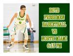 TONIGHT: Boys Freshmen Basketball vs North Miami