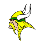 """Lady Vikings defeated Triton 4-1 on Monday in a game called """"Pitchers dual."""""""